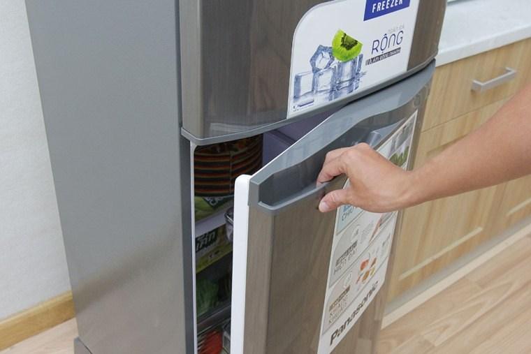 Dùng tủ lạnh một cách hợp lý