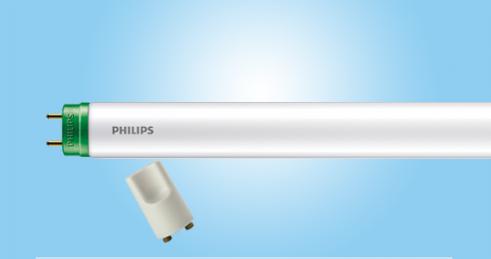 Đèn tuýp led 20W L1200 T8 AP SL G Ecofit HO Philips