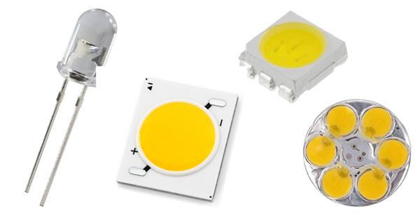 Ứng dụng công nghệ led hiện đại cho Ecofit Philips HO ánh sáng cao, tăng tuổi thọ