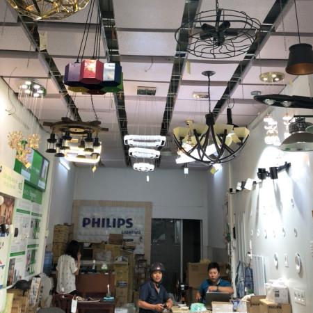 Điểm nổi bật của showroom đèn LED ở Quận 1, HCM
