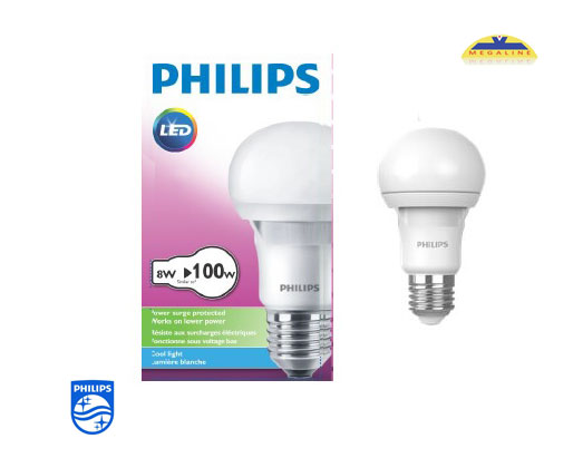 LED Bulb Ecobright