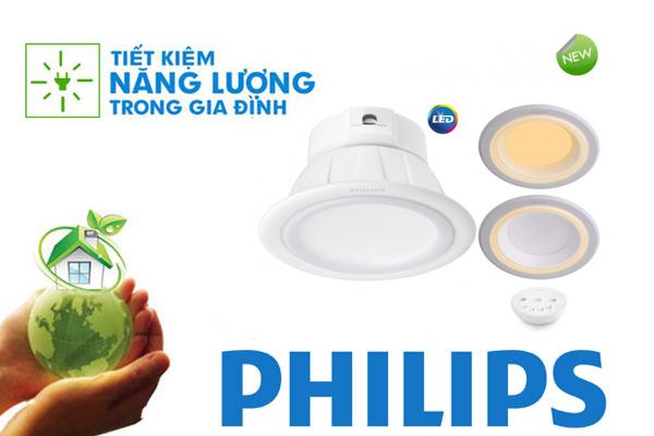 Đèn led-Một sản phẩm của công nghệ ánh sáng bảo vệ môi trường