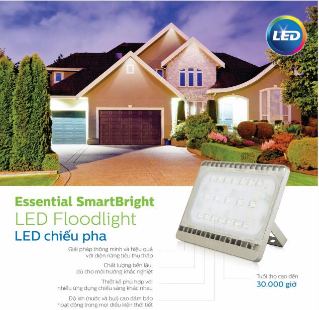 Tìm hiểu về đèn Pha Philips OEM
