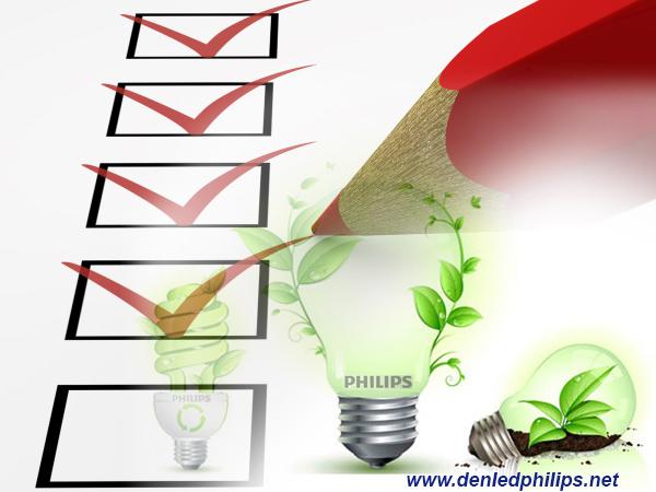 Đèn led Philips bán ở đâu uy tín và chất lượng nhất