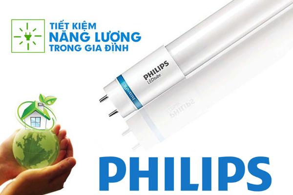 đèn led tuýp chính hãng Philips