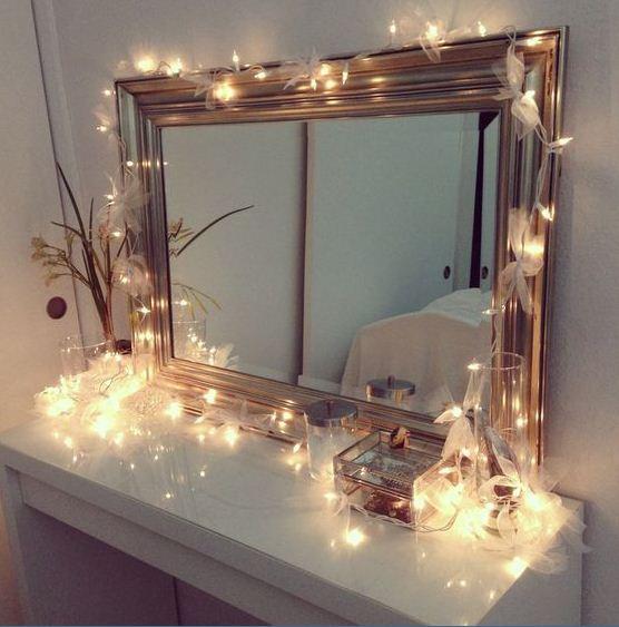Đèn led-Sự lựa chọn hữu ích đáp ứng nhu cầu làm đẹp