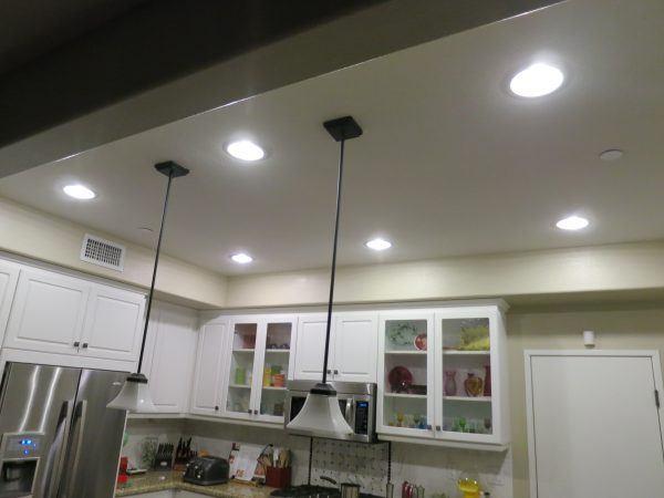 Đèn led âm trần 18W 59524 Marcasite Philips