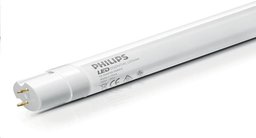 Đèn tuýp Philips