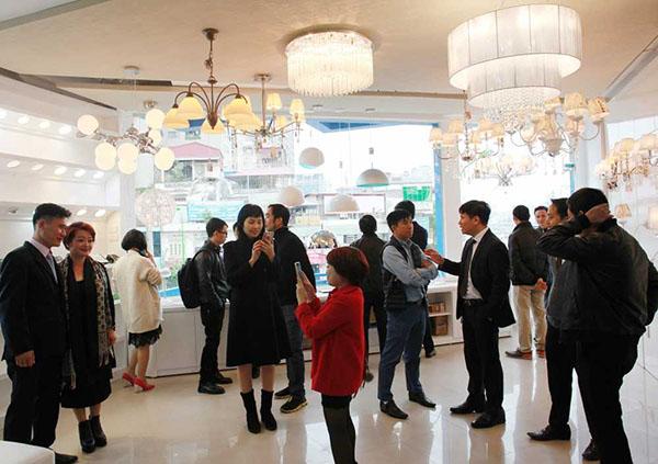 Đại lý phân phối đèn LED Philips tại Hà Nội