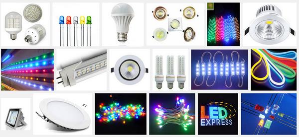 Những việc cần làm khi có ý tưởng kinh doanh đèn led
