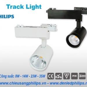 Vì sao cần dùng đèn rọi thanh ray tranh âm trần?