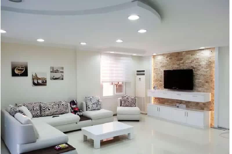 HƯỚNG DẪN] Cách tính số lượng bóng đèn led cần dùng cho mỗi căn phòng - Đèn  Led Philips Tiết Kiệm Điện, Phân Phối Bóng Đèn Philips Chính Hãng